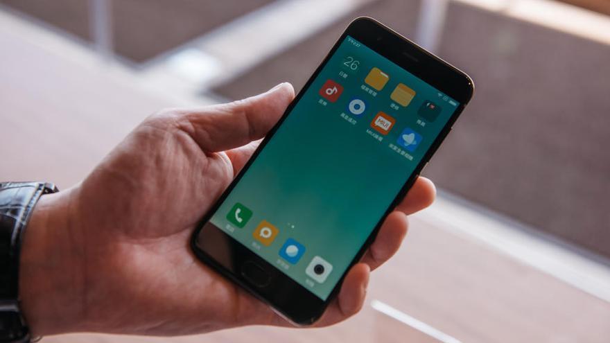 Xiaomi vendrà mòbils a 1 euro pel «Black Friday»