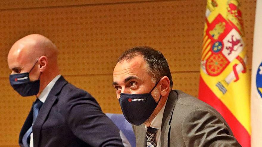 DIRECTO   Sanidade endurece las restricciones en Galicia por el repunte de casos de COVID