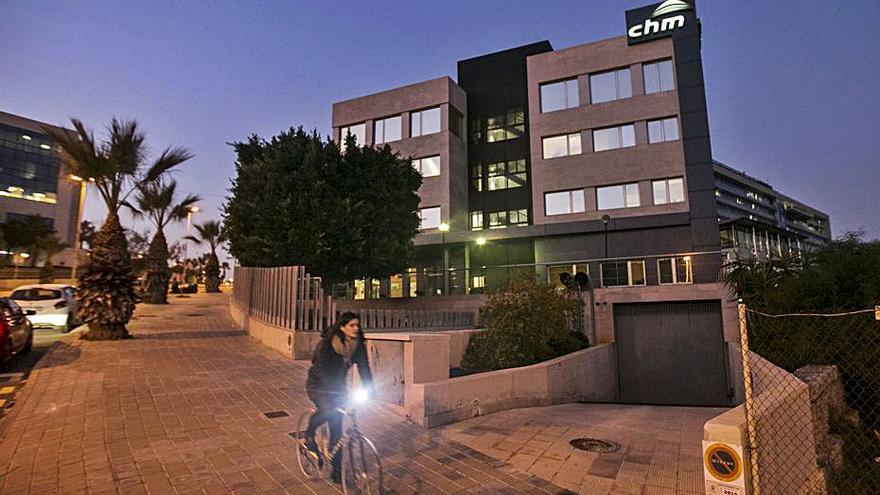 CHM consolida su presencia en Andalucía con un nuevo contrato de 8 millones de euros