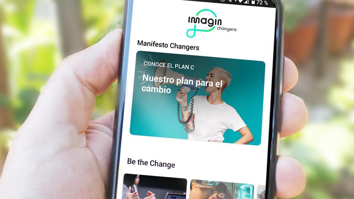 Iniciativa imaginChangers