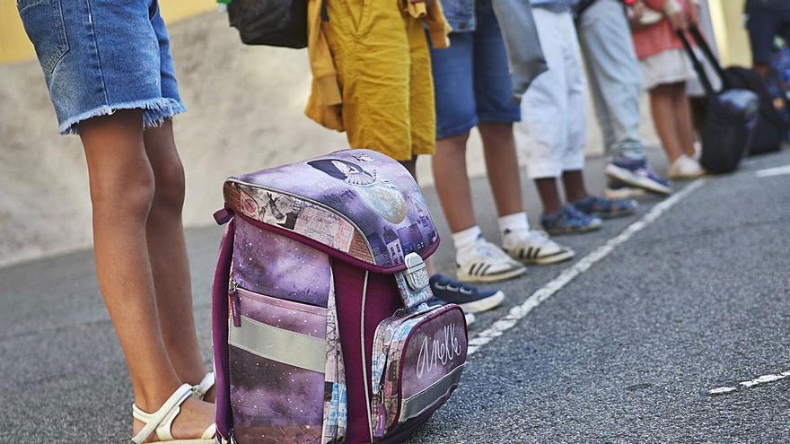 Las familias gastarán entre 200 y 1.900 euros con la vuelta al cole