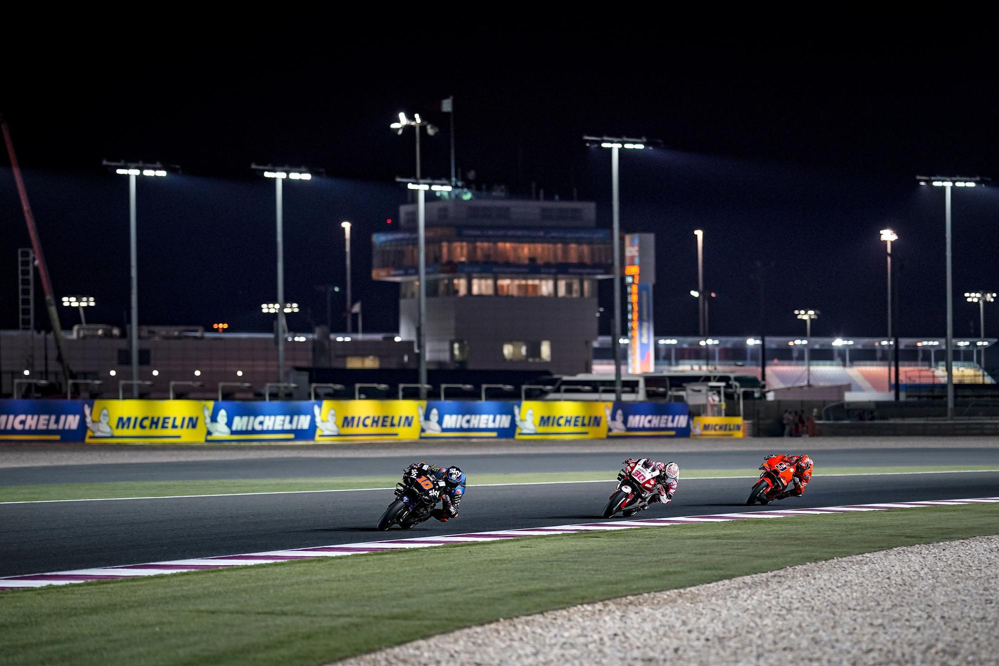 Gran Premio de Doha de MotoGP