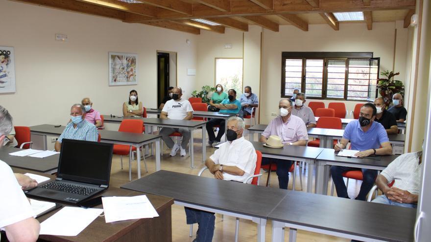 La mancomunidad Sanabria y Carballeda retira la asunción de nuevos fines sociales