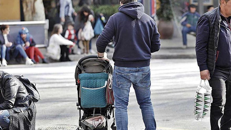 Condenado por despedir a un empleado que exigió el permiso de paternidad