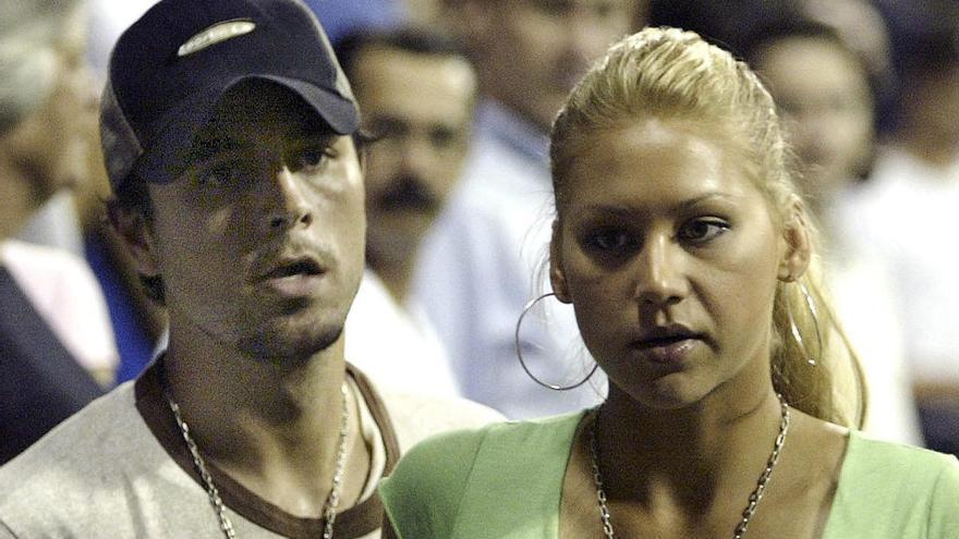 Enrique Iglesias revela el nombre de su bebé