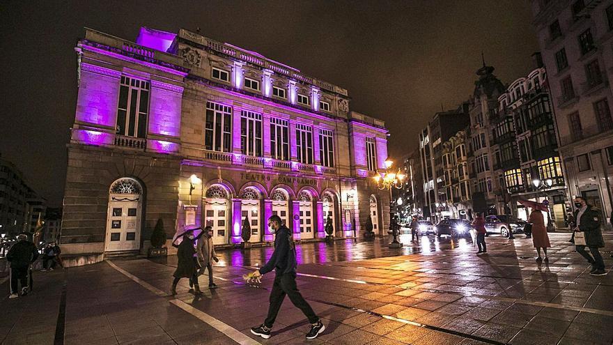Un ingeniero para modernizar el Campoamor: el plan de Oviedo para renovar sus teatros
