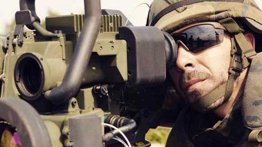 Defensa oferta 233 plazas de tropa y marinería en unidades gallegas o del noroeste