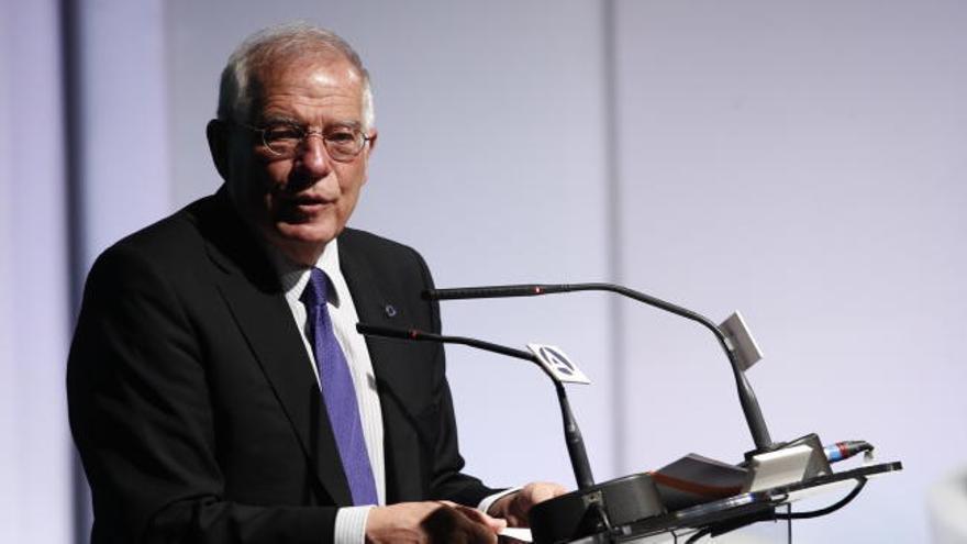 La CNMV multa a Borrell con 30.000 euros