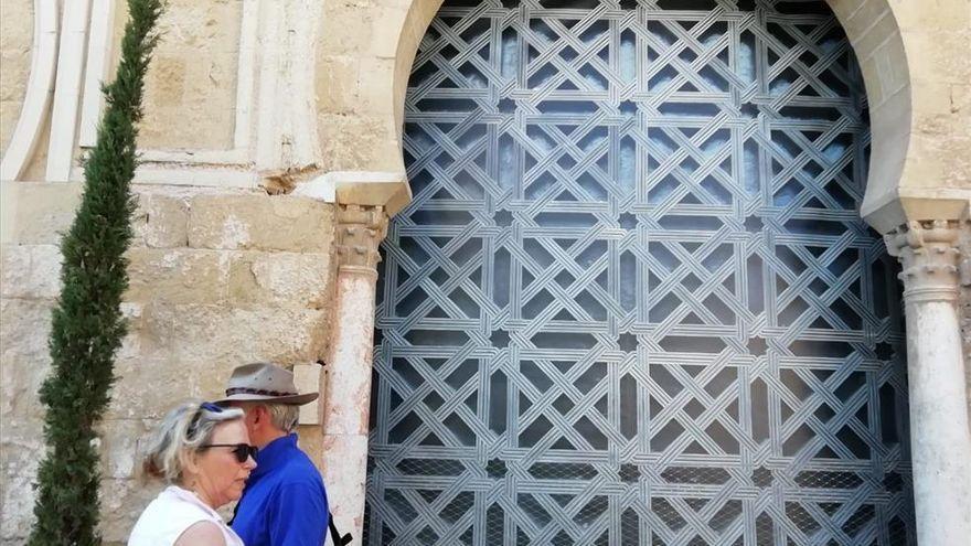 """La Junta dice que acatará la decisión del Supremo sobre la segunda puerta de la Mezquita-Catedral y recuerda que es un """"problema heredado"""""""
