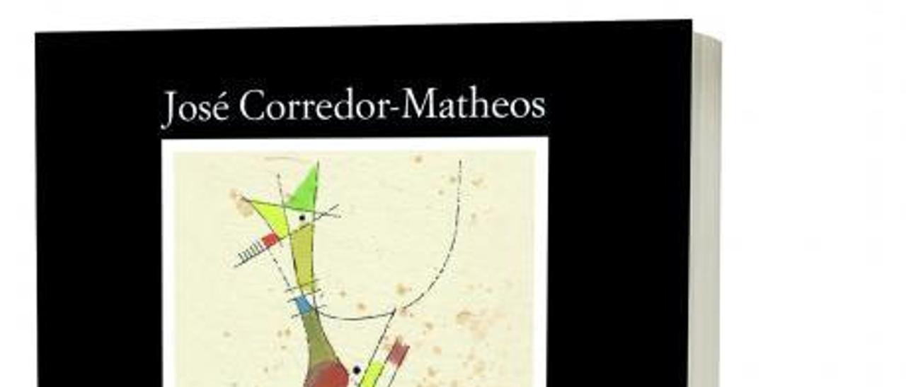 Corredor-Matheos