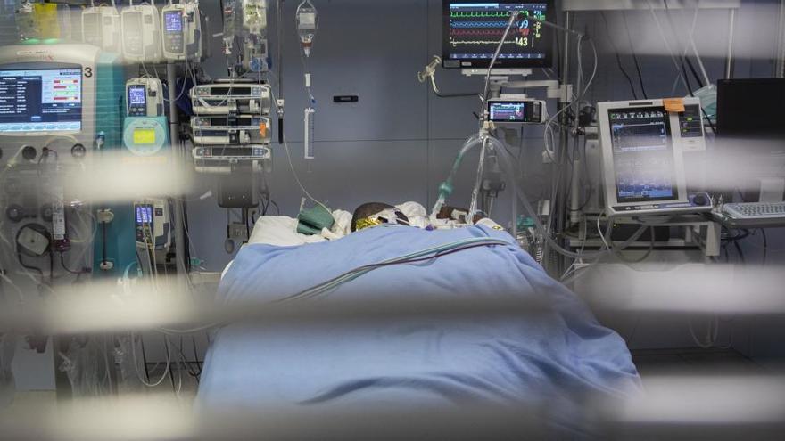 Salut divideix el sistema hospitalari en cinc grans clústers territorials