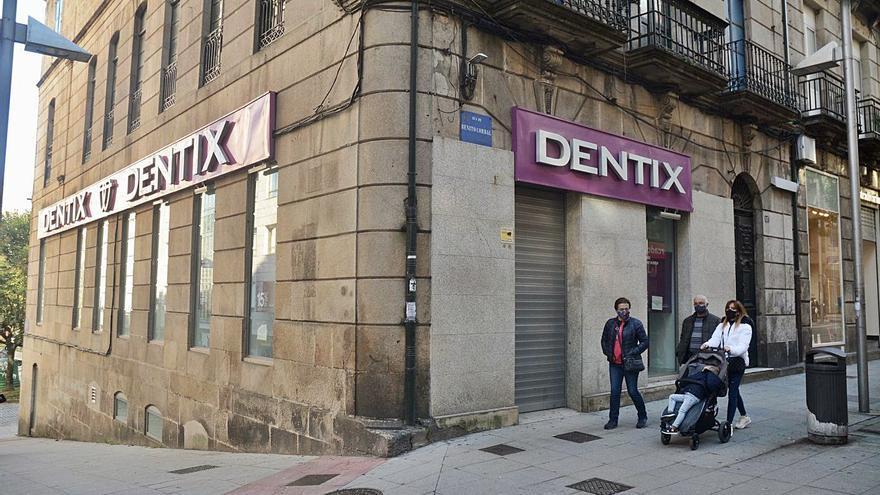 Aluvión de reclamaciones en Pontevedra por créditos asociados a tratamientos de salud