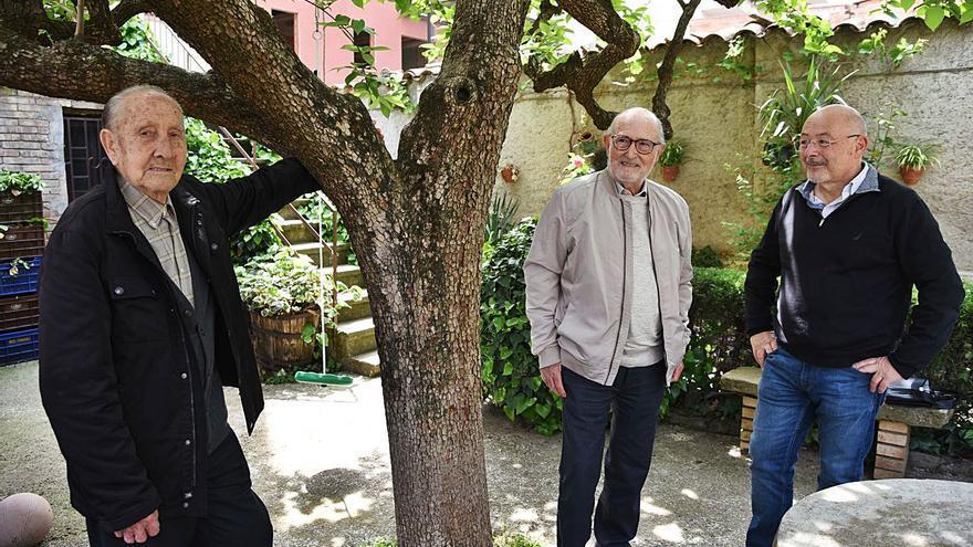 La Filmoteca projecta avui «Belles fulles de tardor», del manresà Enric Roca