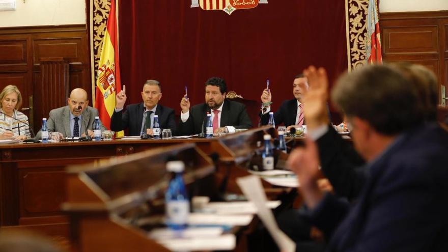 Moliner felicita al PSOE y dice que ayudará a un traspaso de poderes ejemplar