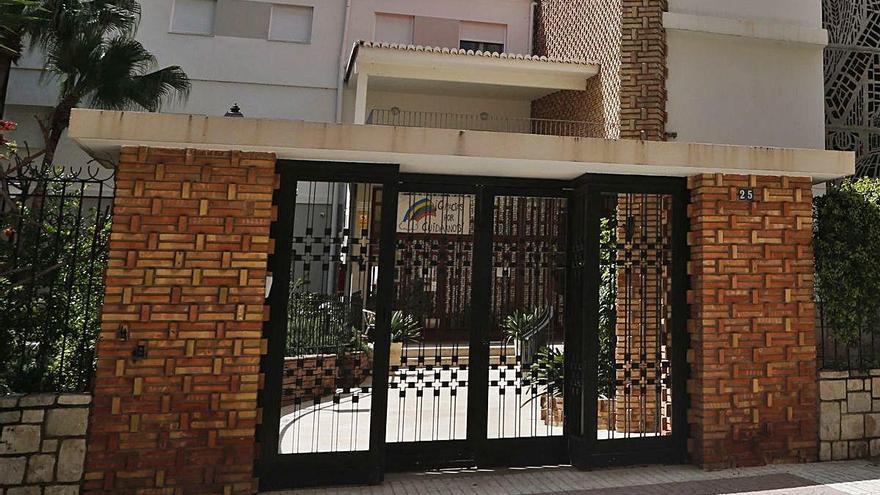 Alzira ya registra casos positivos en todas sus residencias de mayores