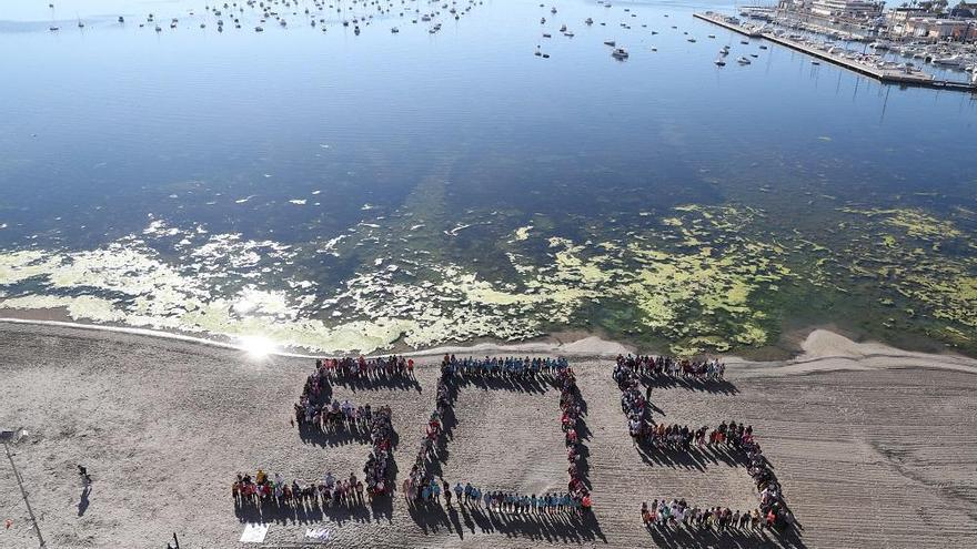 Piden revisar tres artículos del decreto ley del Mar Menor por ser anticonstitucionales