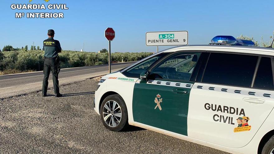 Detenida en Puente Genil una mujer con ocho órdenes de búsqueda