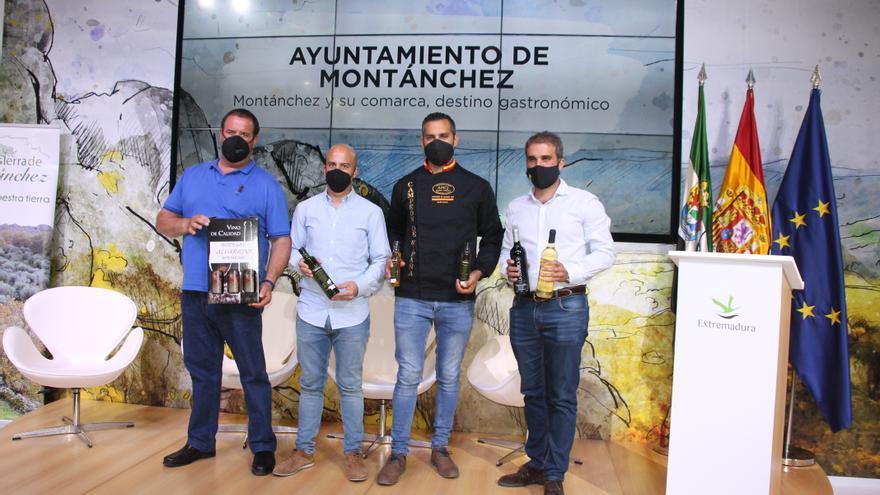 Montánchez se perfila como una firme candidata a Ciudad Gastronómica 2022