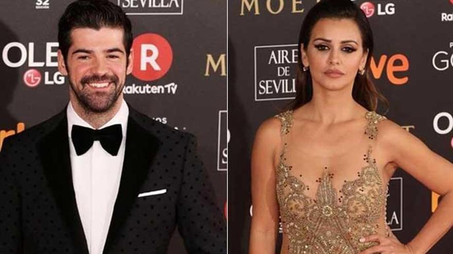 Mónica Cruz y Miguel Ángel Muñoz, ¿juntos de nuevo?
