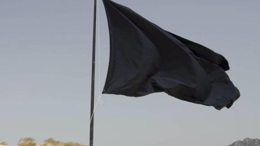 Aquestes són les platges gironines amb bandera negra