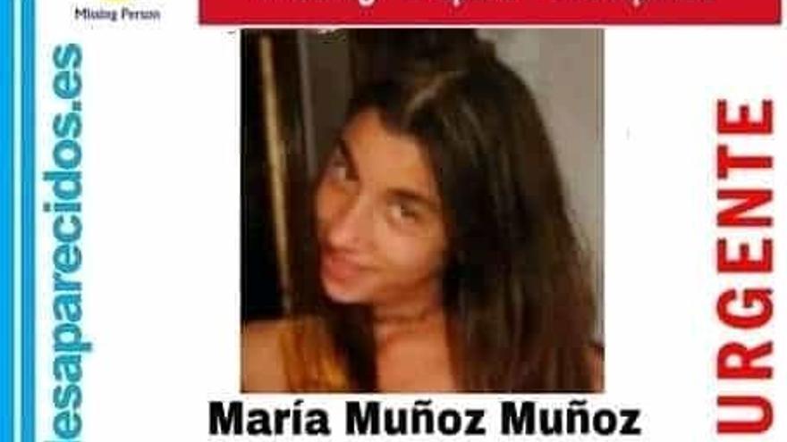 Buscan a una joven de 14 años desaparecida en Cartagena