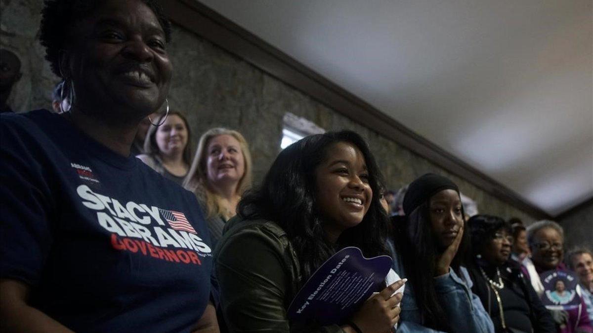Votar en EEUU: misión imposible (para algunos)
