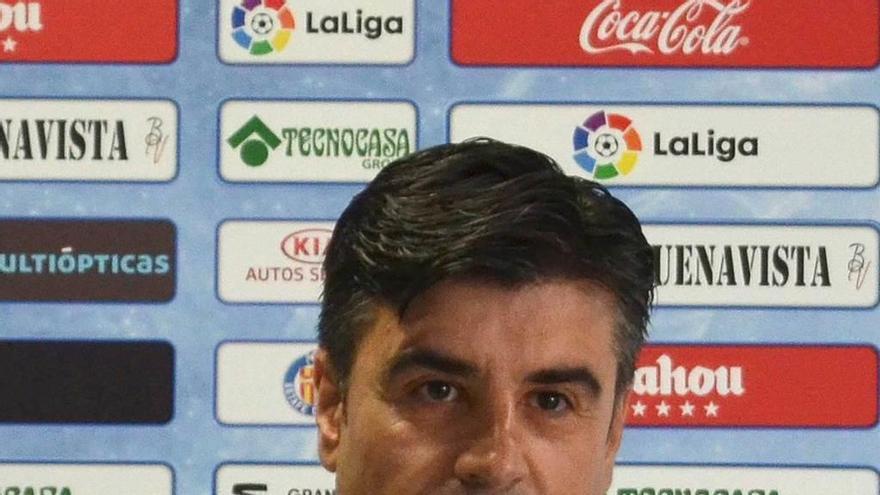"""Nico Rodríguez, """"ilusionado"""" en su llegada a Getafe"""