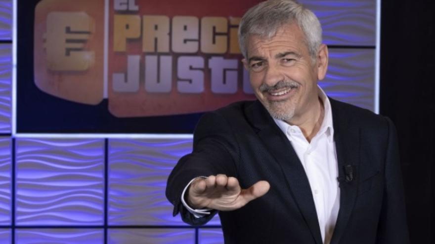 Telecinco pone a 'El precio justo' a competir contra 'Pasapalabra' desde la semana que viene