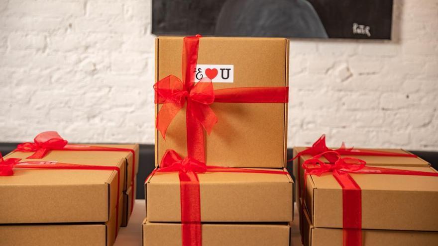Menús San Valentín en València: Seis propuestas para la ocasión
