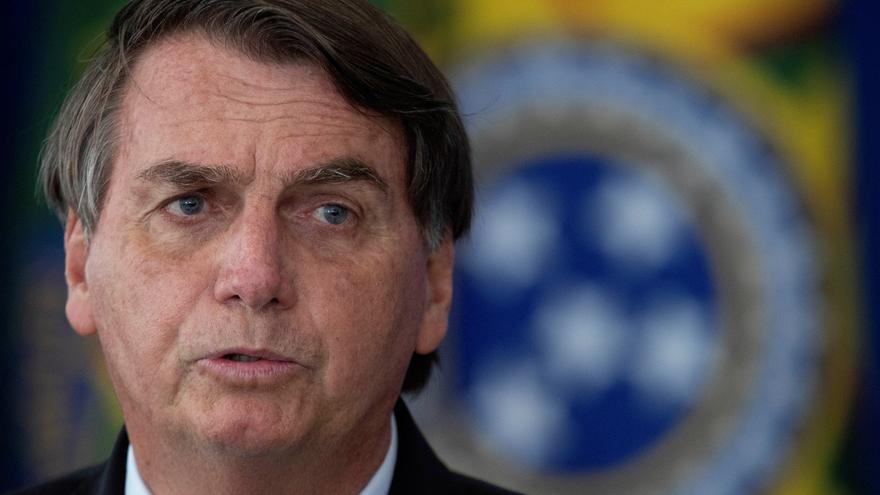 """Bolsonaro aconseja comprar fusiles: """"El pueblo armado jamás será esclavizado"""""""