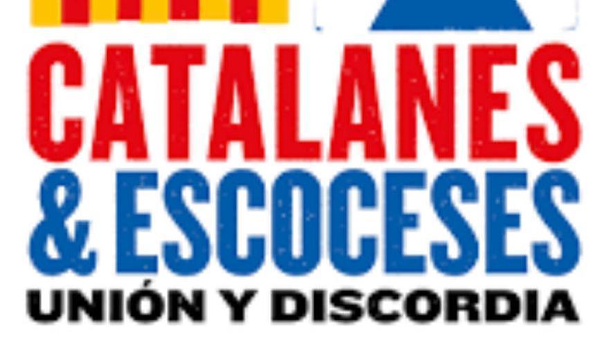 Catalanes y escoceses, una historia comparada