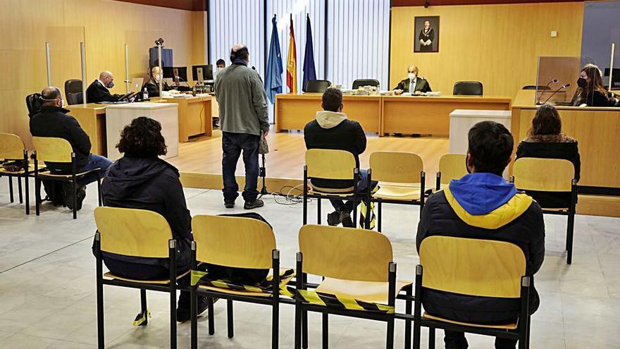 El juicio de La Suiza celebra hoy su última sesión, con las conclusiones
