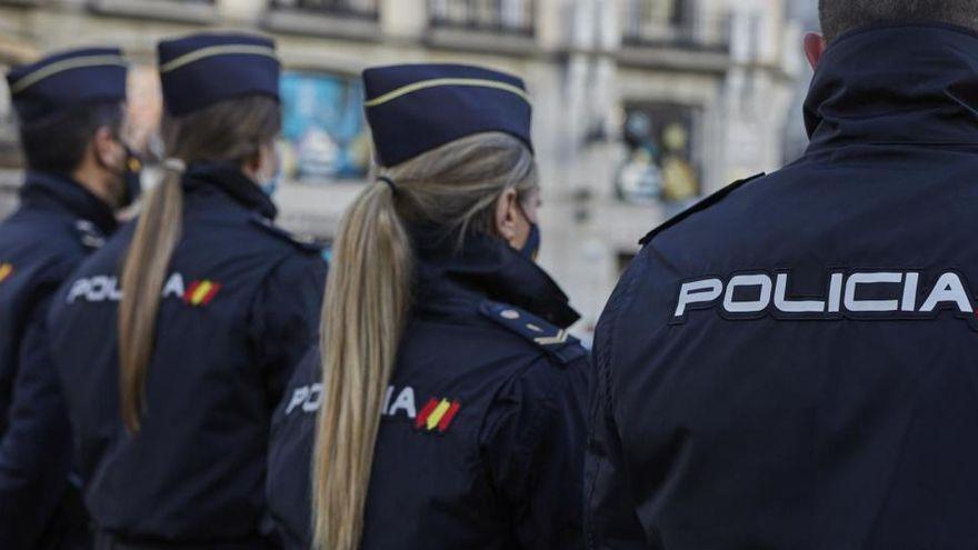 Dos detenidos en Alicante por una red de pornografía infantil descubierta desde EE UU