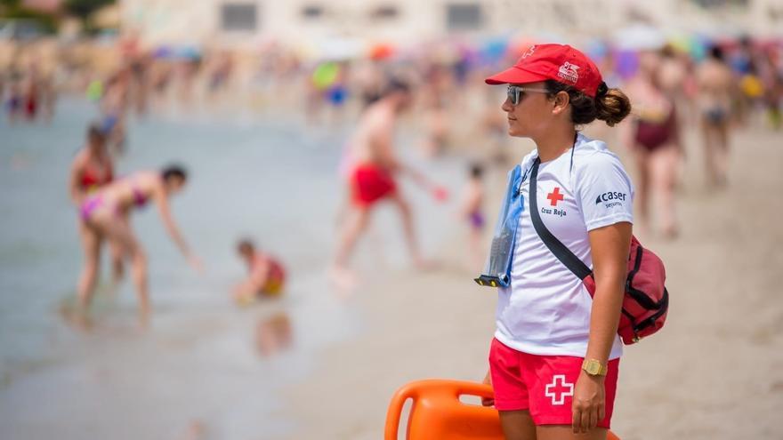 43 personas mueren ahogadas en agosto