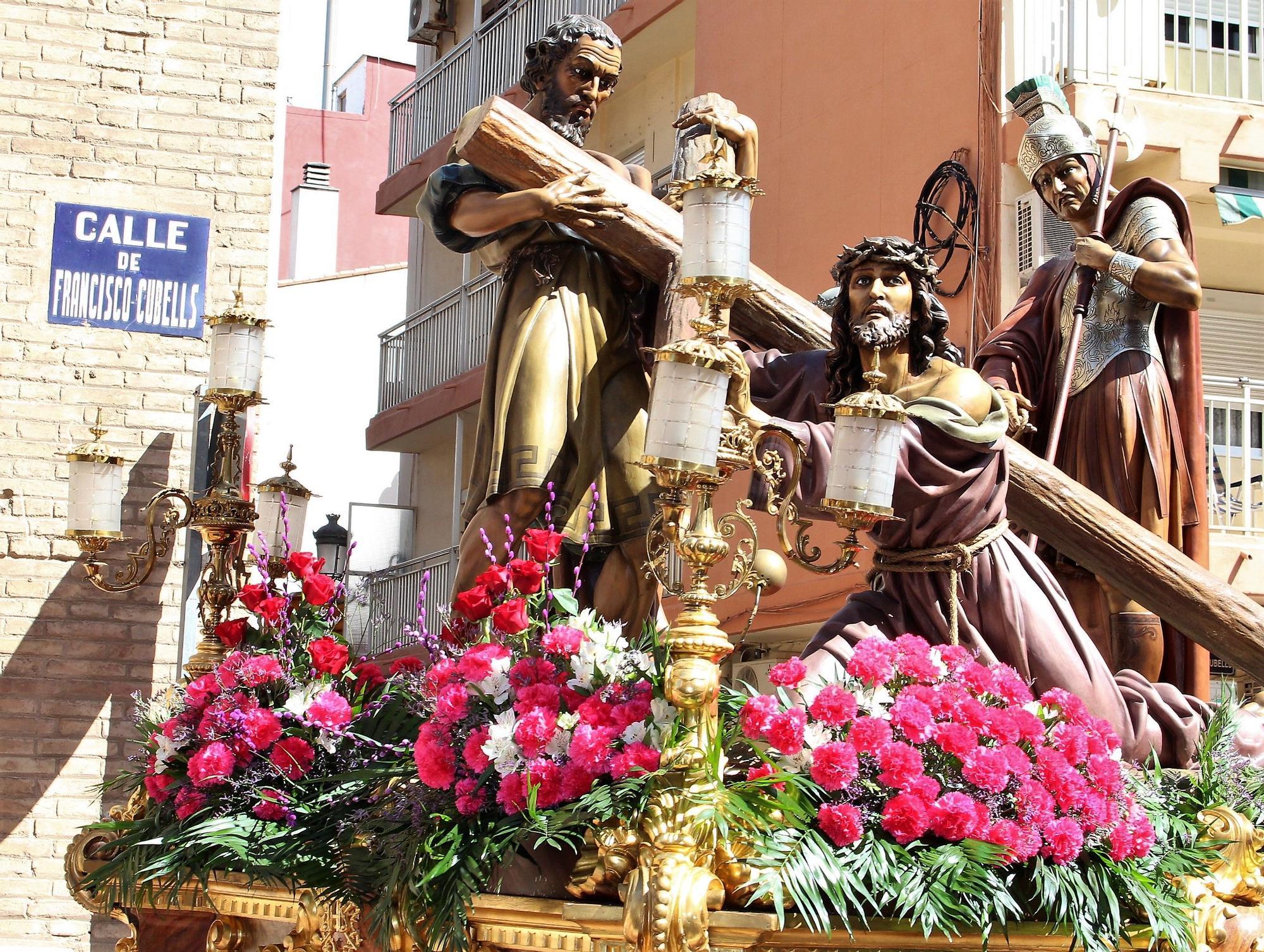 Semana Santa Marinera: la fiesta en els Poblats Marítims