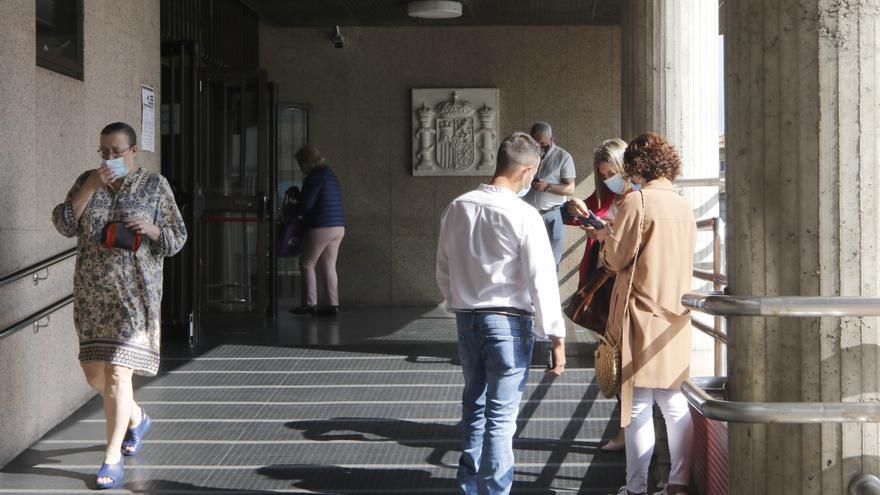 Más concursos de acreedores en Vigo: una empresa de eventos y otra del sector textil