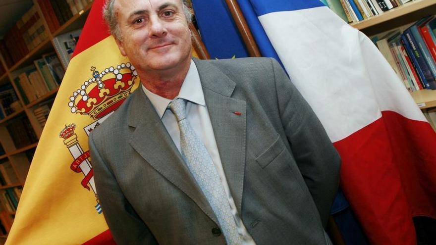El juez que procesó a Conde y Gil vuelve a la Audiencia Nacional para instruir 'Púnica' y 'Lezo'