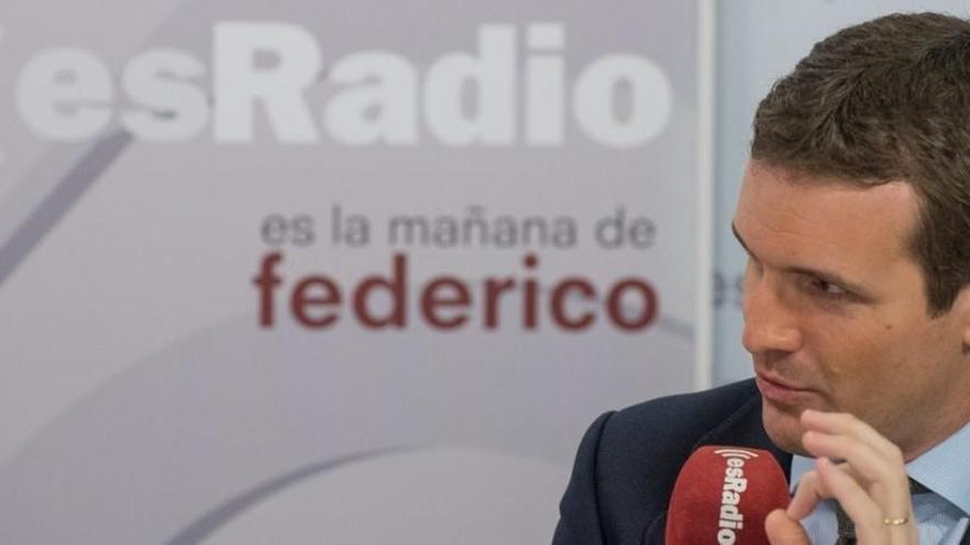 La responsable de Igualdad de Galicia contradice a Casado sobre el aborto