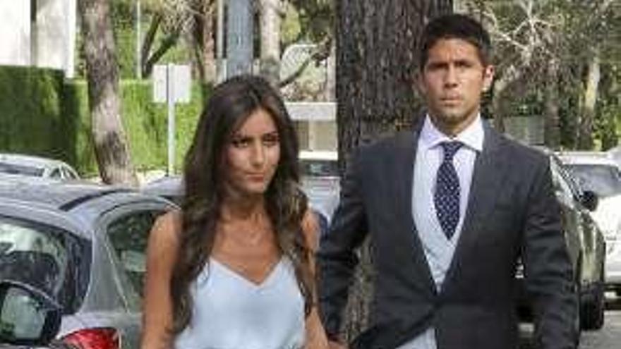 Cuenta atrás para el nacimiento del primer hijo de Fernando Verdasco y Ana Boyer