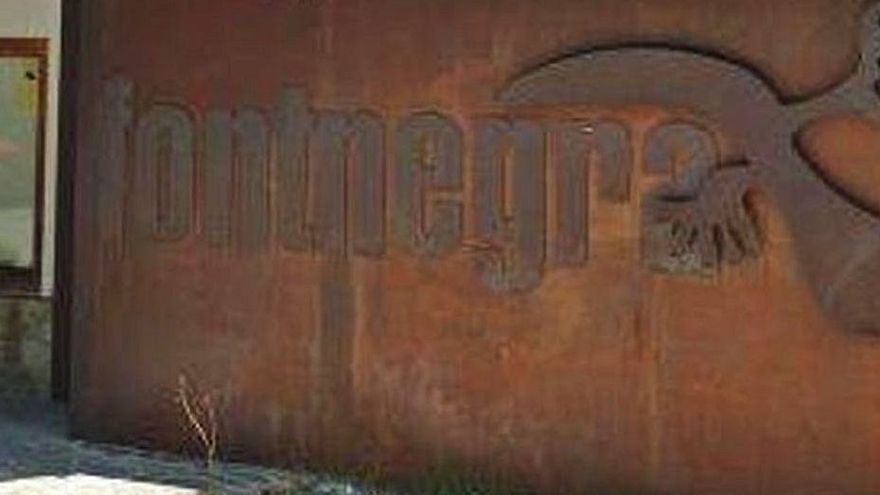 L'antic berenador de la Font Negra esdevindrà un espai de celebracions
