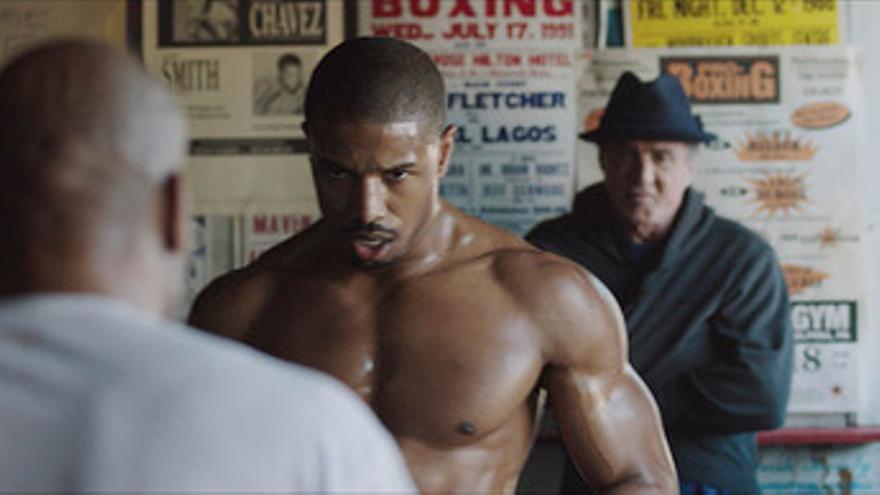 Creed. La leyenda de Rocky