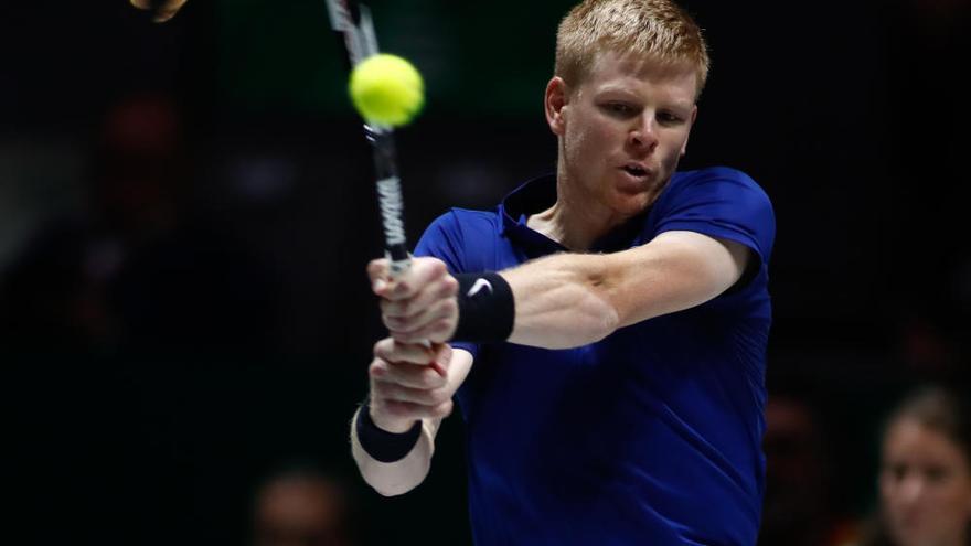 España jugará la final de la Copa Davis tras derrotar a Gran Bretaña en el dobles