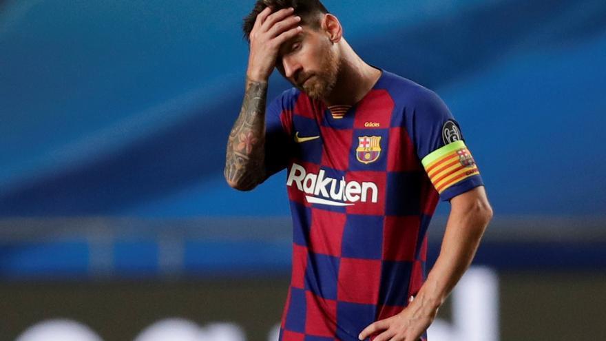 Las claves del desencuentro de Messi con Bartomeu