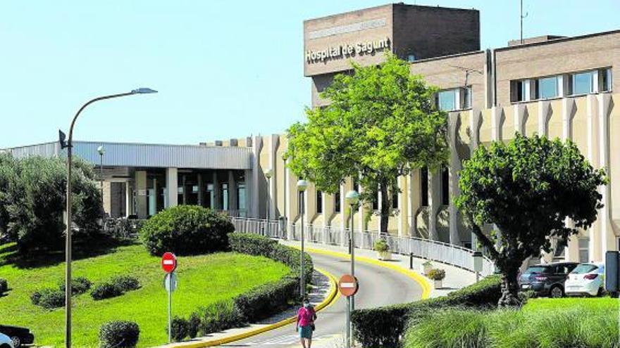 El área de salud de Sagunt pide a los consistorios más limpieza en los consultorios  de l'Horta Nord