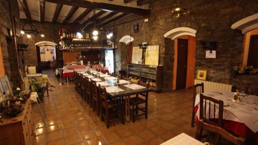 Bar Restaurant Xavi