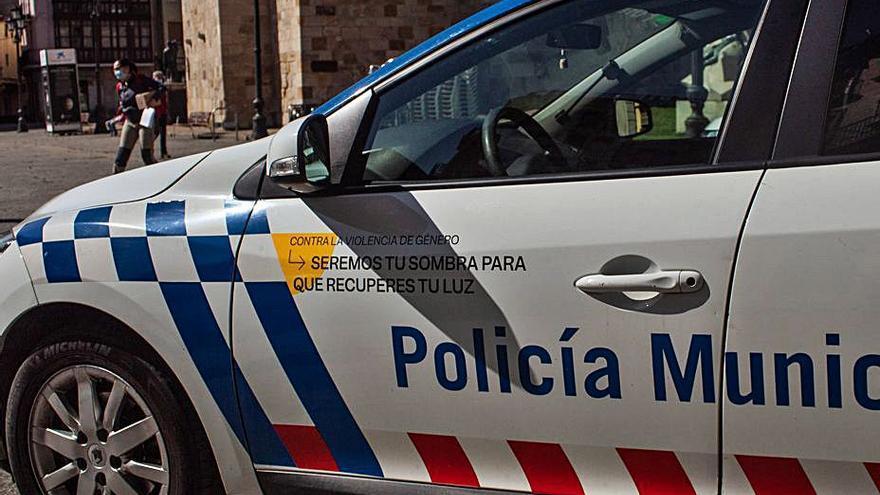 """Dos peleas en bares, única factura de una semana """"tranquila"""" en Zamora"""