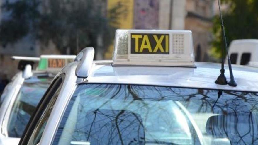 Calviàs Taxifahrer müssen Uniform tragen und Deutsch lernen