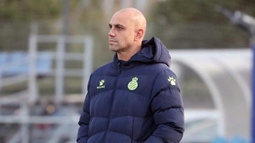 Moisés Hurtado serà el nou entrenador del Figueres