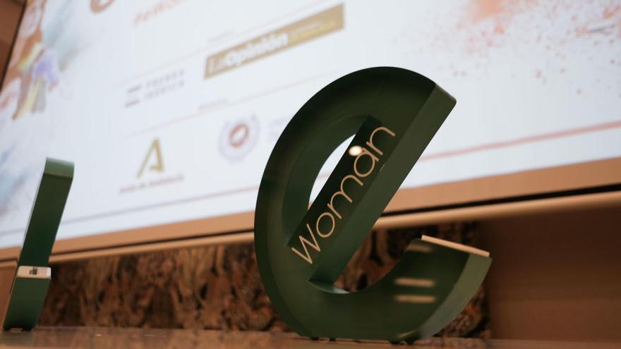 Las imágenes de la gala de los VI premios eWoman