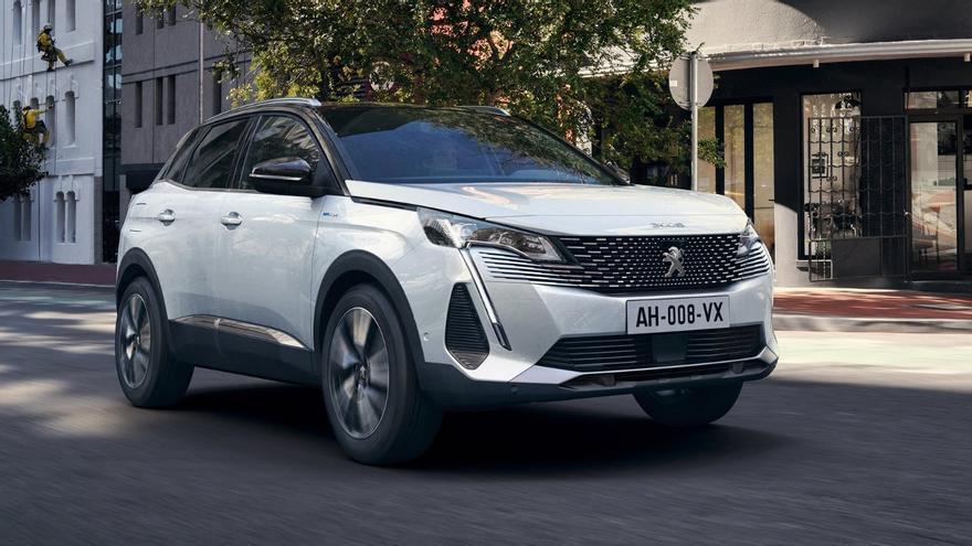 Los coches eléctricos e híbridos enchufables más vendidos en agosto de 2021 en España